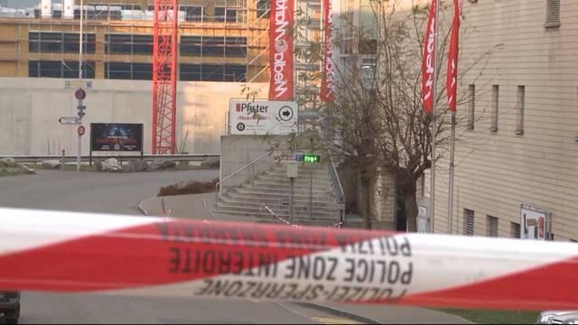 Aargauerin wegen Bombendrohung vor Gericht
