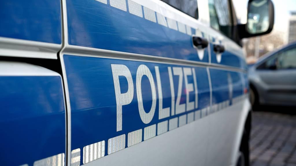 Bespuckt: Autofahrerin wird von Fussgänger angegriffen