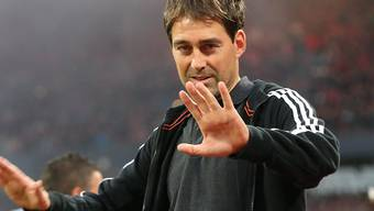 René Weiler soll dem RSC Anderlecht zugesagt haben