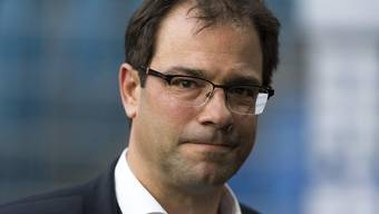 Georg Heitz: Seit Dezember Sportdirektor des FC Chicago Fire.