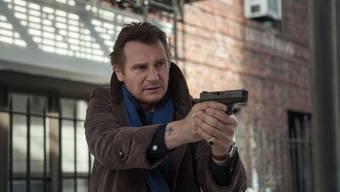 Der Schauspieler Liam Neeson hat sein früheres Verhalten in einem Interview bedauert. (Archivbild)
