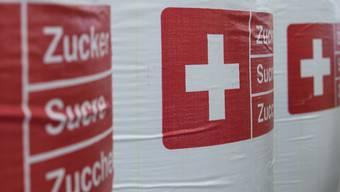Der Nationalrat will der Schweizer Zuckerwirtschaft unter die Arme greifen und für inländischen Zucker einen Mindestpreis garantieren. (Themenbild)