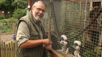 Mini-Zoo Dreier Huggerwald