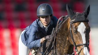 Sprunger gewinnt den Grand-Prix in Schweden