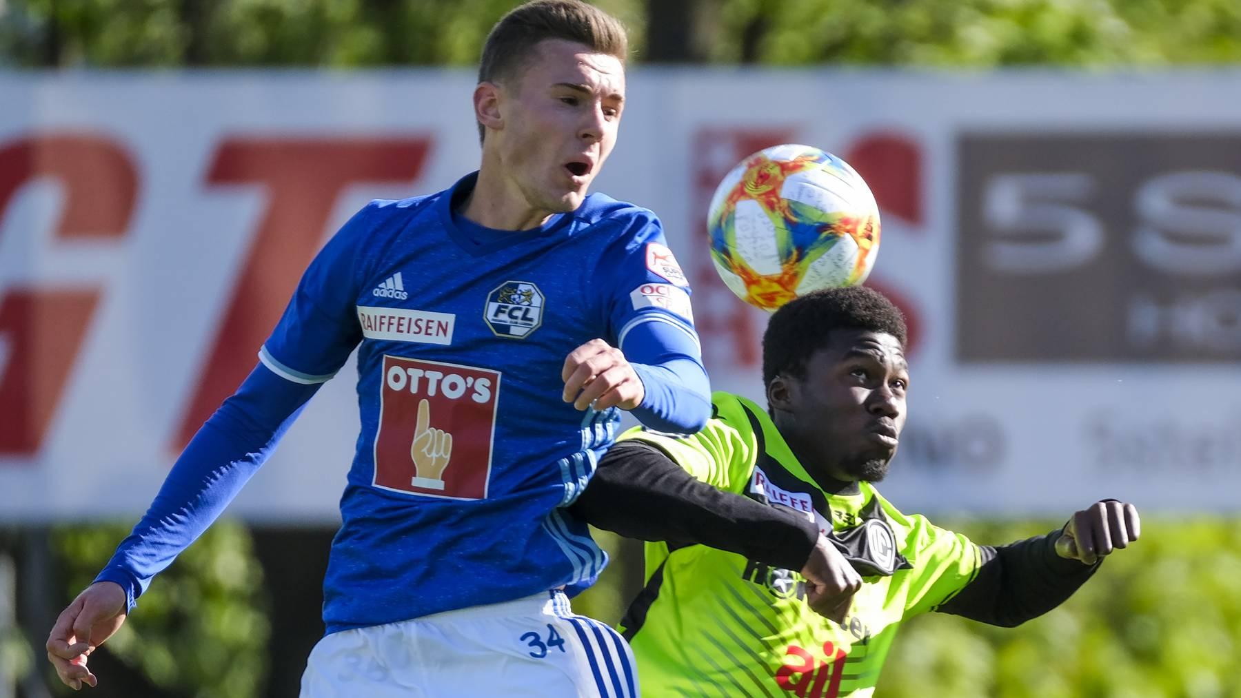 Kann der FC Luzern endlich wieder drei Punkte einfahren?