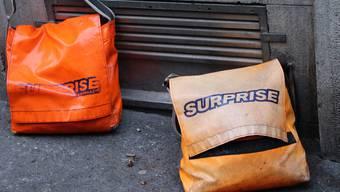Im Baselbiet dürfen Asylbewerber weiterhin kein Strassenmagazin verkaufen.