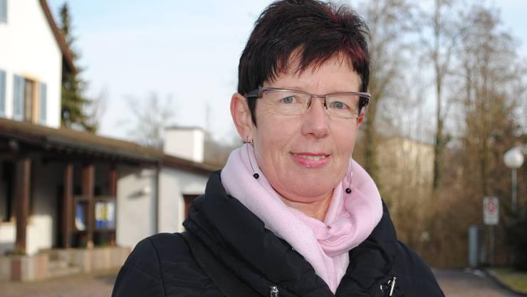 Annelies Schraner