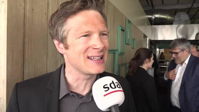 Jonas Fricker kommentiert die Ablehnung der Eneregiestrategie im Aargau