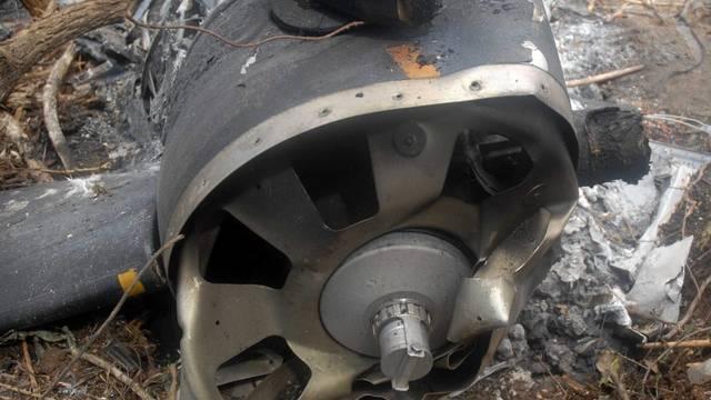 Wieder mehr Tote bei Flugzeugunfällen (Symbolbild)