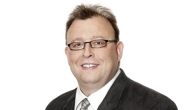 FDP-Gemeinderat Martin Romer (FDP) will, dass Dietikon seine Finanzen in den Griff bekommt.