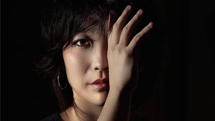 Pianistin Claire Huangci meistert Mozart und Rachmaninow. Mateusz Zahora, Natalia Zahora