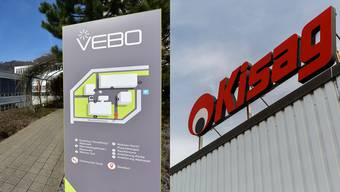 Die Vebo Genossenschaft hat die Kisag AG in Bellach übernommen.
