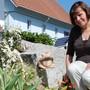 Über dreissig Jahre lang war die Burgerin Hedy Siegrist für das Spital Menziken als Hebamme tätig: «Ich habe für das alles gelebt.»