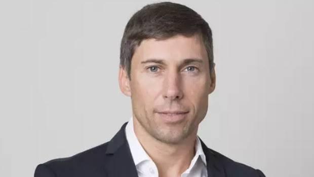 Dirk Baier
