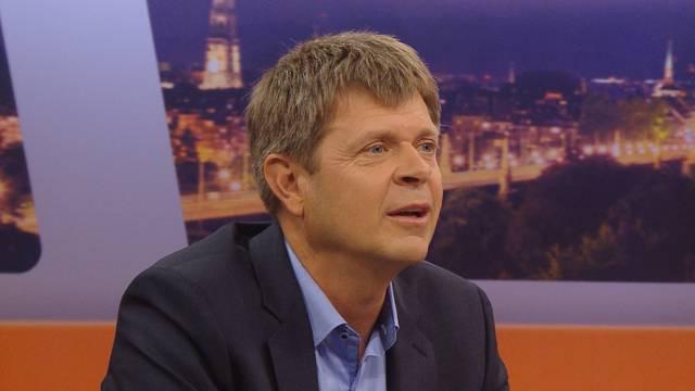 Macht Jürg Grossen die Schweizer Grünliberalen wieder grösser?