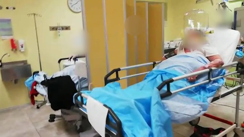 Italien zählt 3'405 Tote - Bergamo am schwersten betroffen