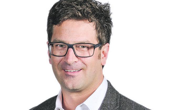 François Schmid-Bechtel, Ressortleiter Sport
