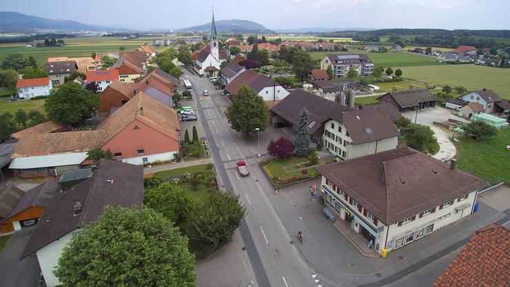Die Bürgergemeinde Neuendorf schreibt nächstes Jahr einen Gewinn.