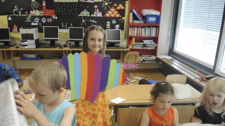 Am Nachmittag besteht in der Primarschule Windisch derzeit kein institutionalisiertes Angebot – das soll geändert werden.