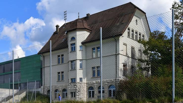Die Schule von Starrkirch-Wil ist für die Zukunft gerüstet.
