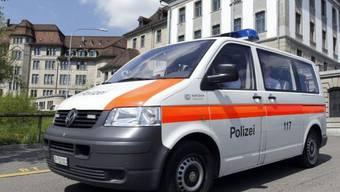 Auto der Stadtpolizei Zürich (Archiv)