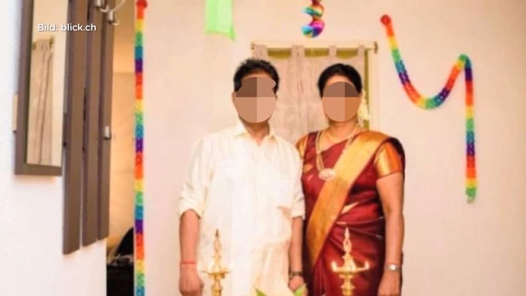 Terror in Sri Lanka: Berner Ehepaar unter Opfern