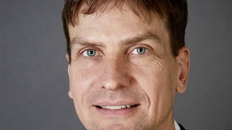 Thomas Steffen, Sprecher des Swiss-Pilotenverbandes Aeropers.
