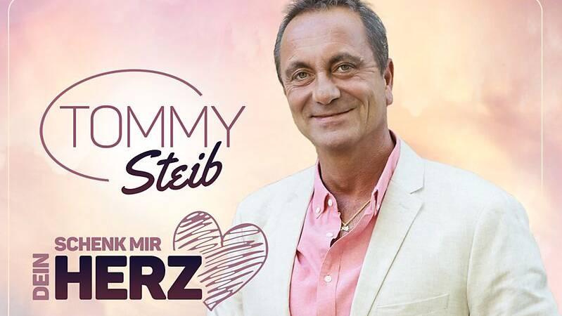 Tommy Stein - Schnek mir dein Herz