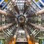 Je kleiner der Effekt, desto grössere Maschinen braucht es, um ihn zu sehen. Der Teilchendetektor Atlas am Forschungszentrum Cern bei Genf war an der Entdeckung des berühmten Higgs-Teilchens beteiligt.Imago