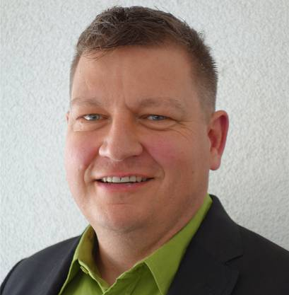 Robert Schmid, Gemeindeammann Bözen