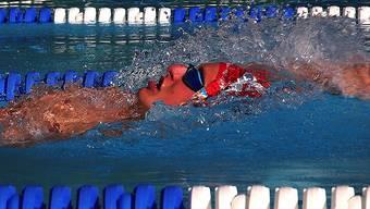 Robin Affentranger aus Erlinsbach wird mit der Schweizer Mannschaft an den internationale Meisterschaften in Baku und Graz teilnehmen. .