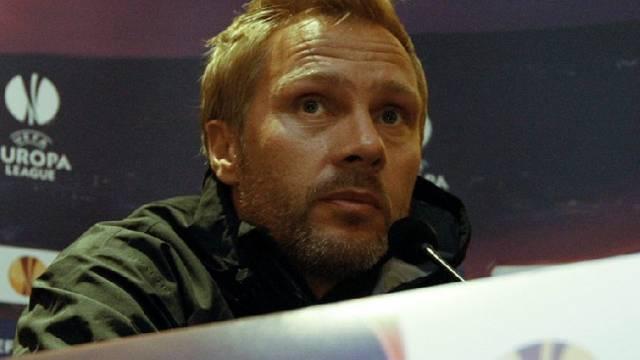 Trainer Fink rechnet sich gute Chancen aus