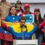 Venezuelas Staatschef Nicolás Maduro will das venezolanische Parlament auflösen und Neuwahlen ansetzen, damit die letzte Bastion der Opposition eliminiert werden kann.