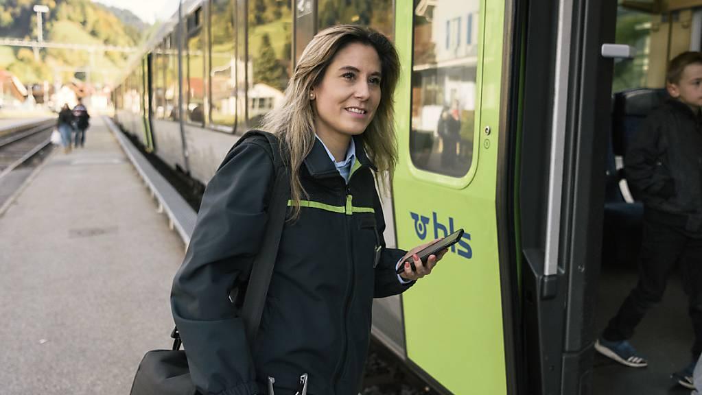 Die BLS stoppt ein Softwareprojekt, mit dem der Einsatz von Zügen und Personal hätte geplant werden sollen. Nun muss das bestehende System vorerst weiterbetrieben werden.