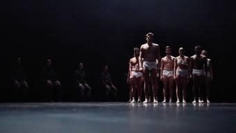 Tanz in La Coupole