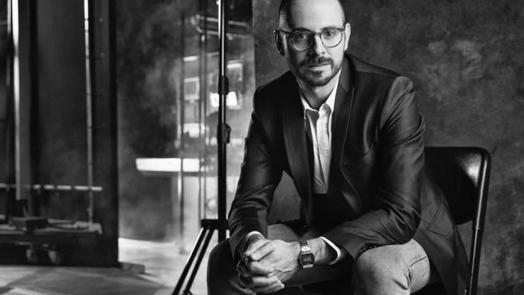 Jan Henric Bogen wird auf die Spielzeit 2021/2022 neuer Operndirektor am Theater St. Gallen.