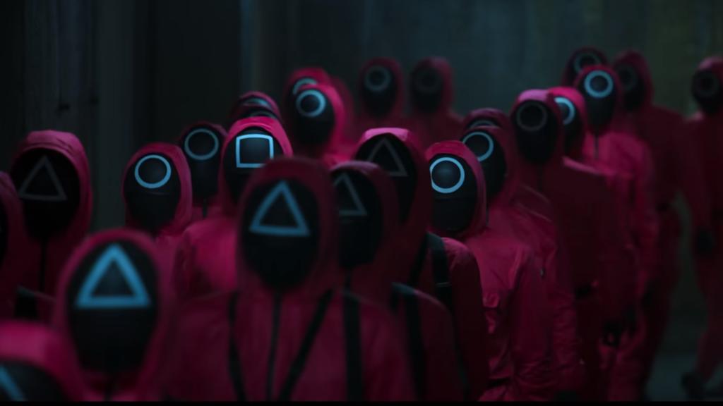 Darum erobert die südkoreanische Serie die Netflix-Charts