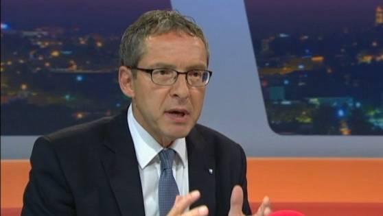 Aargauer Polizeidirektor greift Fussballclubs an