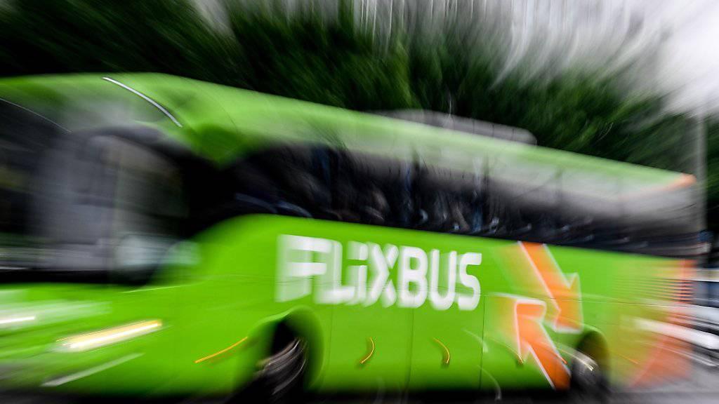 Jubiläum in USA: Flixbus will Amerikas Ostküste erobern