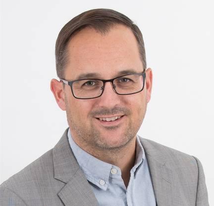 Marc Joss Neuer Switcher-Geschäftsführer