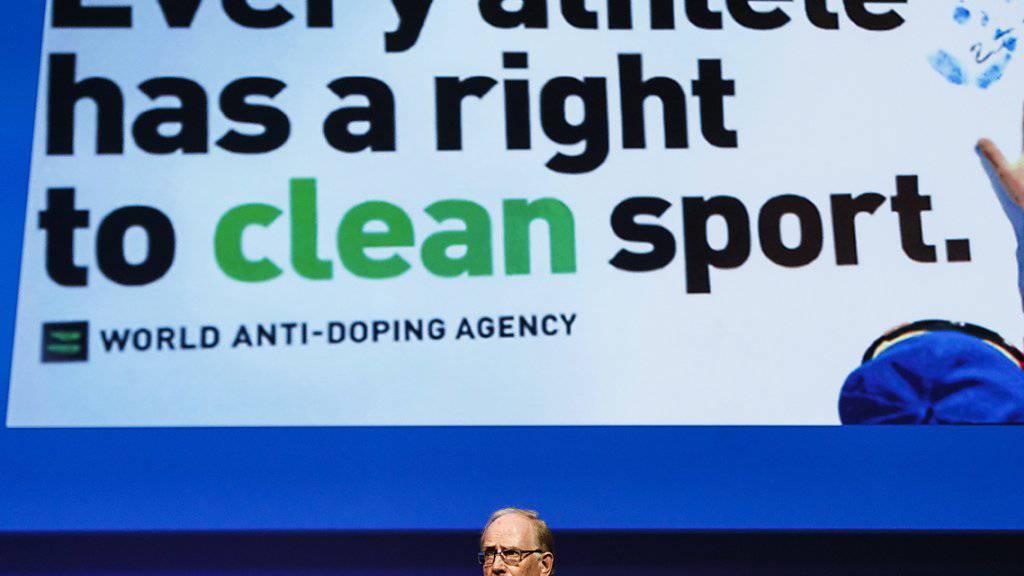 Ein Dopingskandal erschüttert die Niederlande.