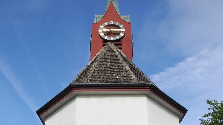 Evangelisch reformierte Kirche in Uitikon. (Archivbild)