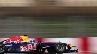 Vettel erneut top