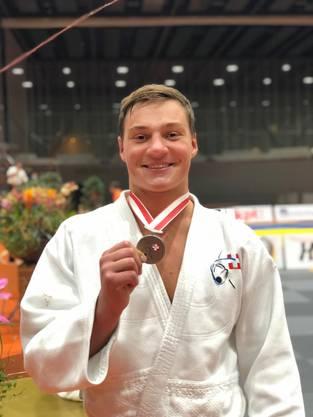 Und auch Daniel Eich (U21) darf sich in dieser Kategorie über eine Goldmedaille freuen.