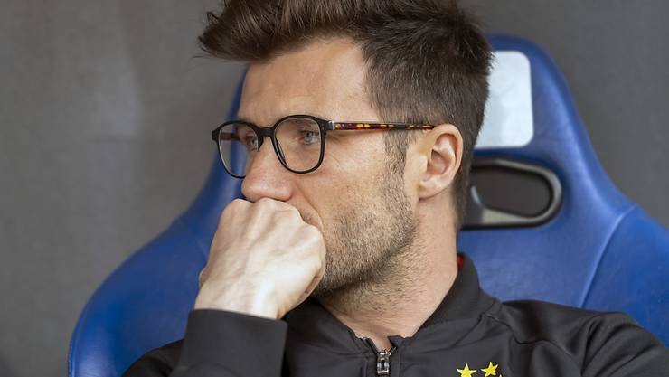 Basel-Trainer Raphael Wicky bekommt einen neuen Offensivspieler