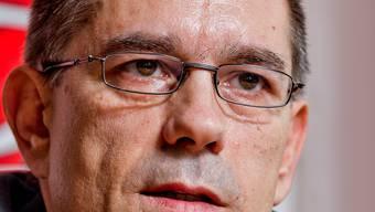 Markus Schneider (CVP).