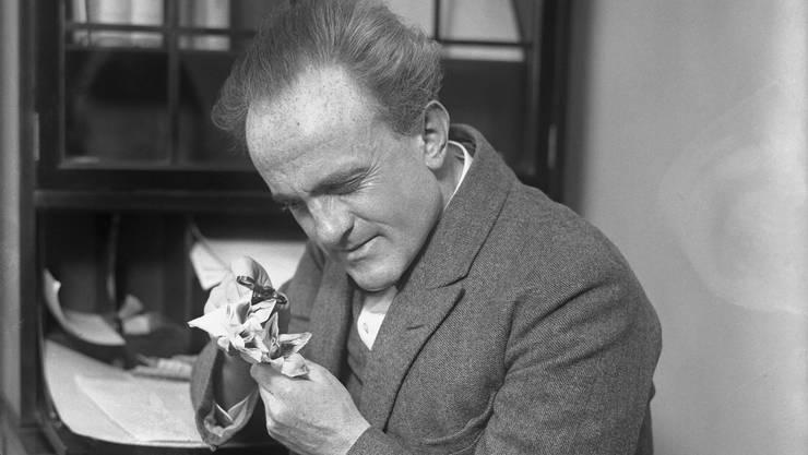 Paul Kammerer (1880–1926) – irrender Biologe oder Fälscher?