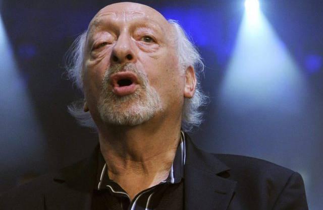 Will sein Leben zurück: Komiker Karl Dall.