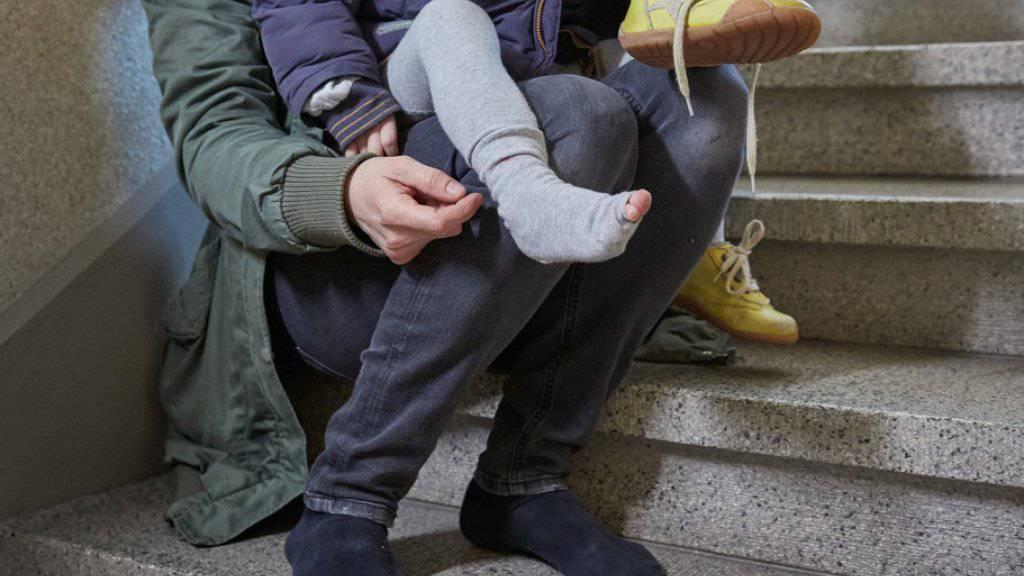 Der Sozialbericht 2016 zeigt, dass das Wohlbefinden ernsthaft beeinträchtigt wird, wenn Menschen Ausgrenzung erfahren.(Symbolbild)