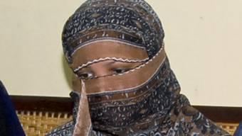 Todesurteil wegen Gotteslästerung aufgehoben: die pakistanische Christin Asia Bibi wurde freigesprochen. (Archivbild)
